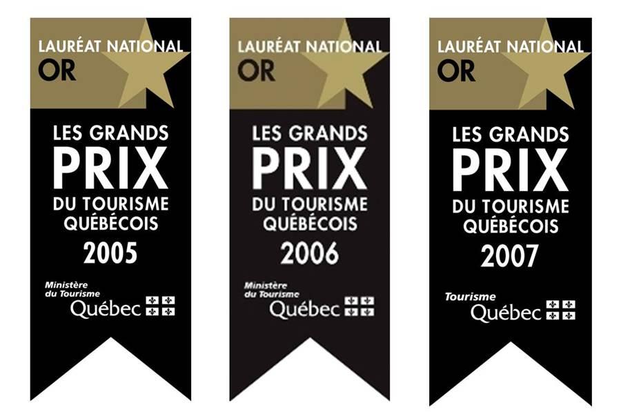 Grand Prix du Tourisme