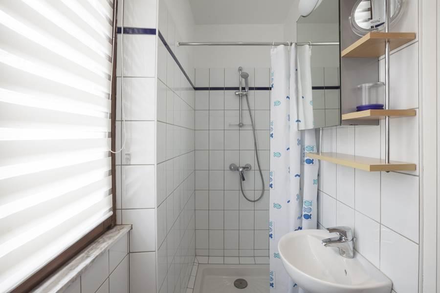 salle de bain  bedroom