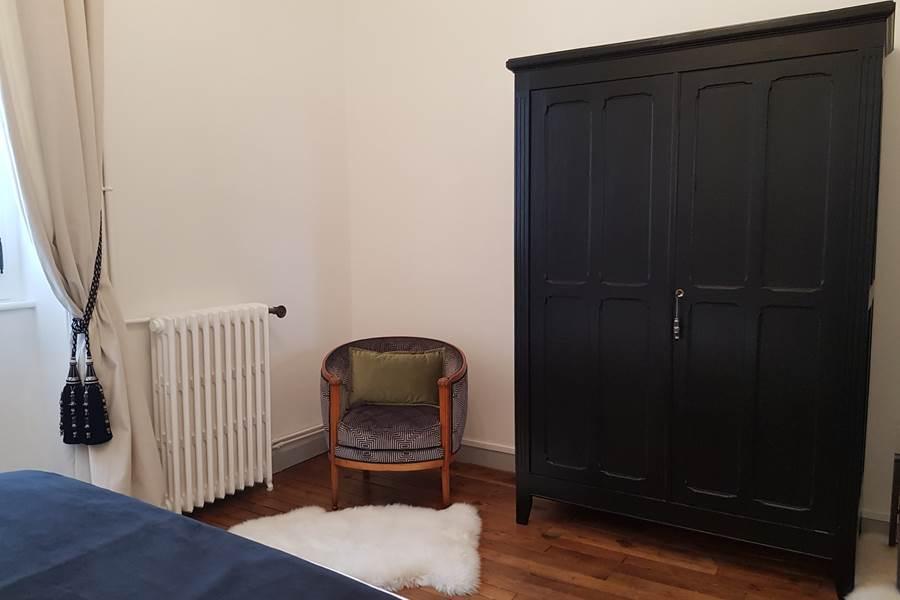 La chambre des Effrontés Louis Blanc