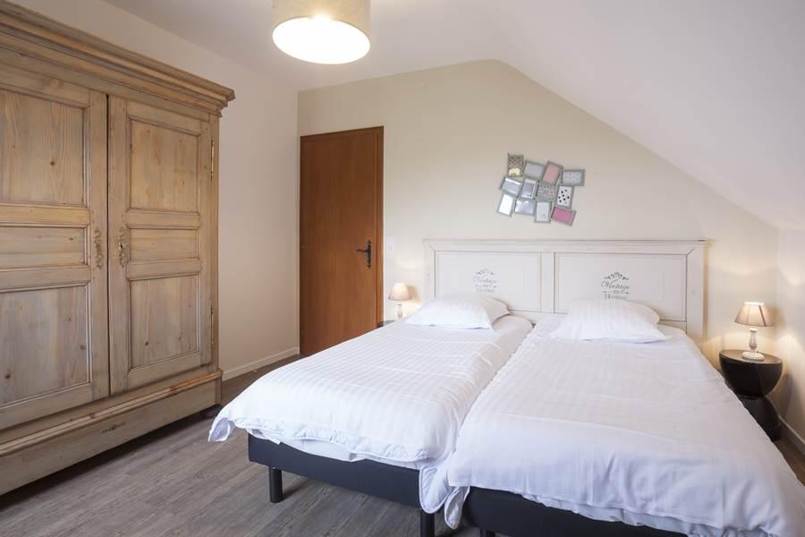 Chambre 4  Room 4