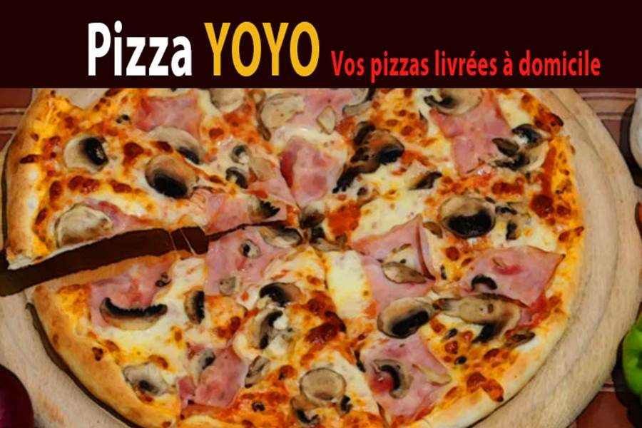 logo Pizza Yoyo