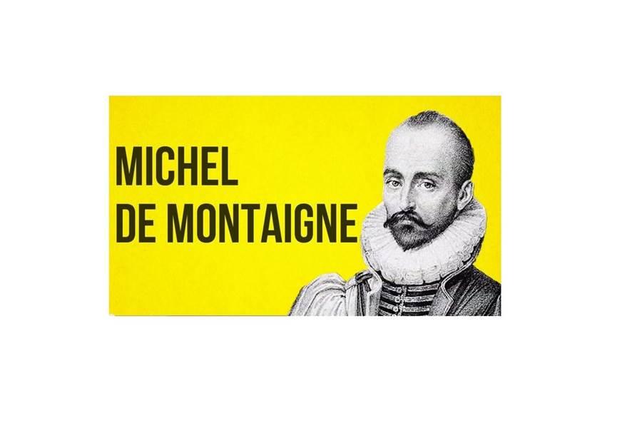 M Montaigne