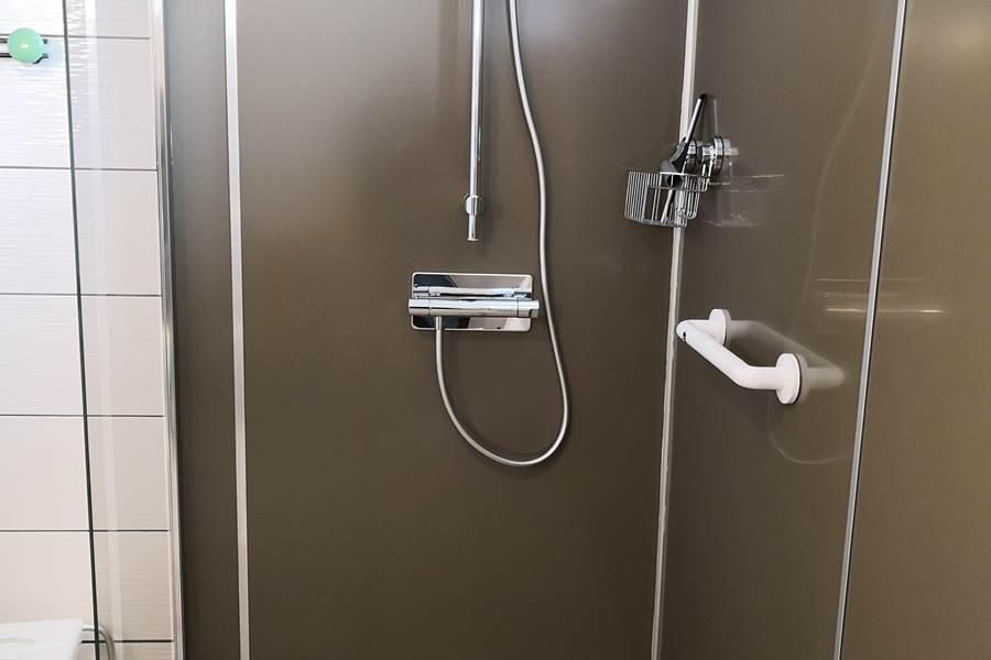 Salle de bain CH.1