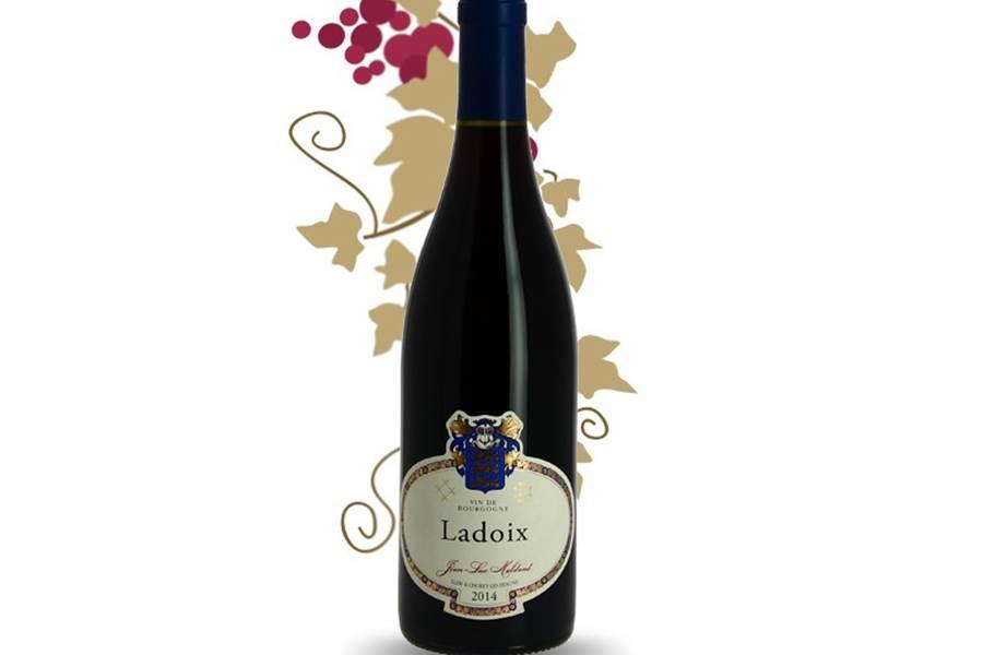 Ladoix Domaine Maldant Vin Rouge cave du Ranch des Lacs 75 cl 23 € 2012-2013-2014