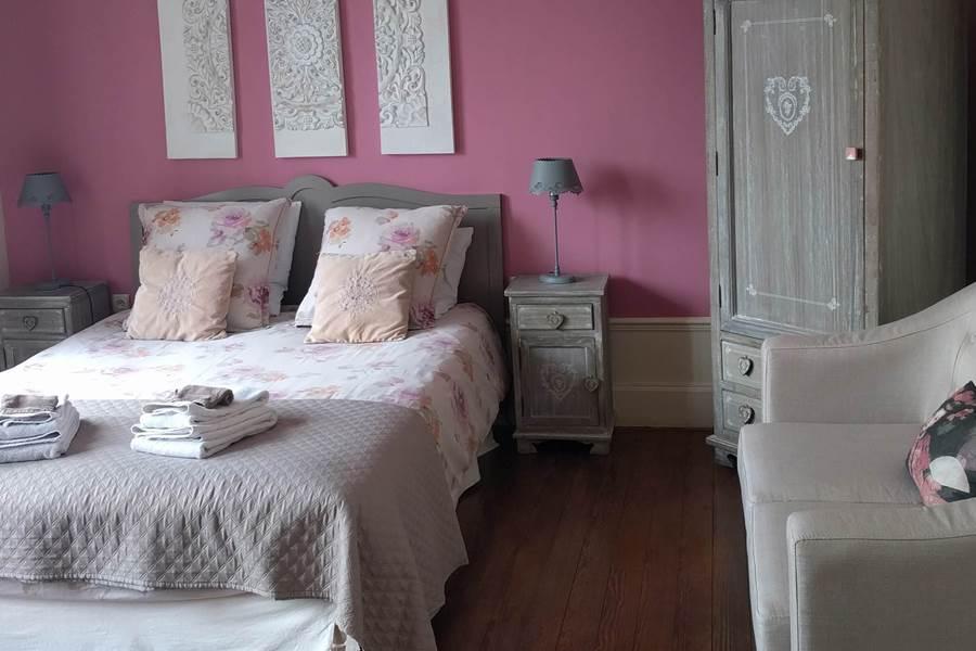 Suite familiale - La Poterne B&B à Epernay