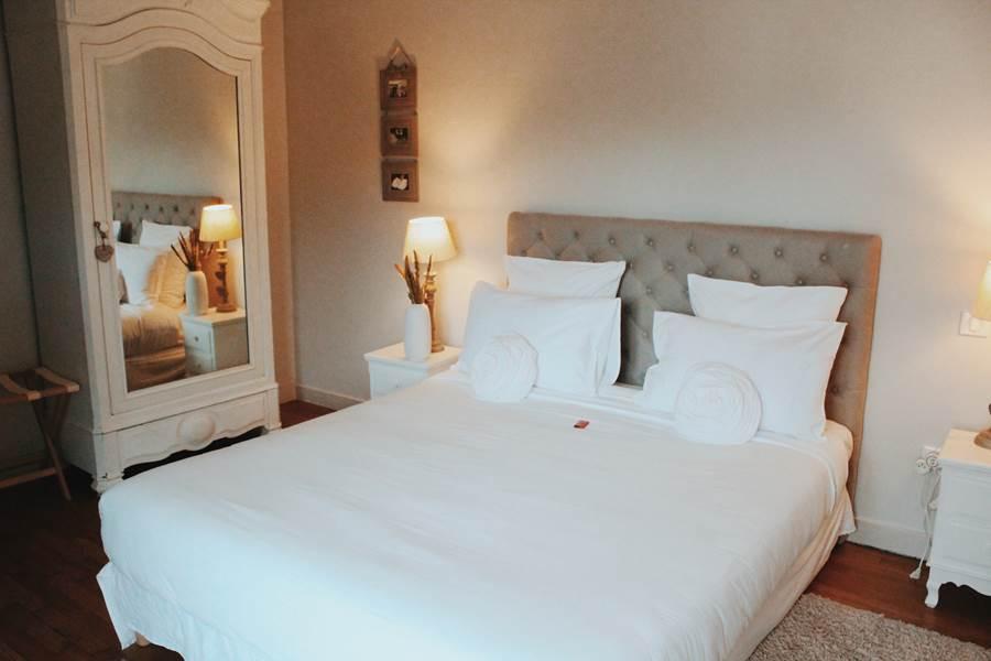 Cosy Room La Maison de Marc Poitiers
