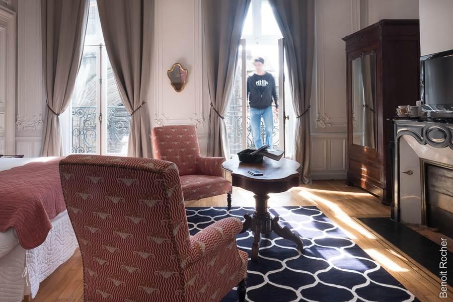 chambre d'hôtes, Le Jardin des Lys, romantique, mariage, golf, limousin, nouvelle-aquitaine