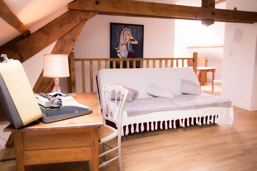 Suite La Garence