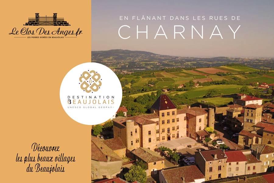 Charnay Beaujolais
