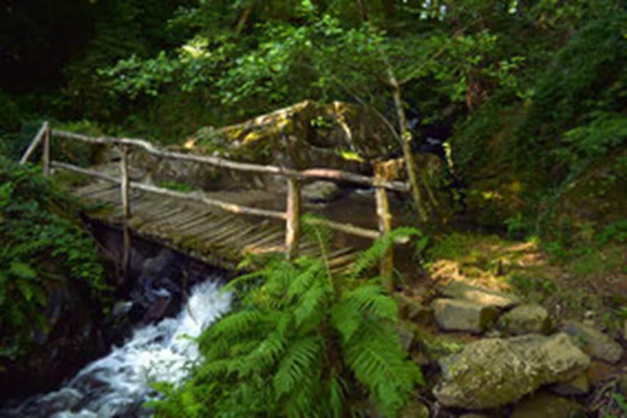 les cascades de Bialet