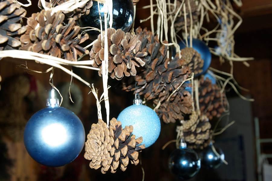 décoration de noel marché de noel alsace