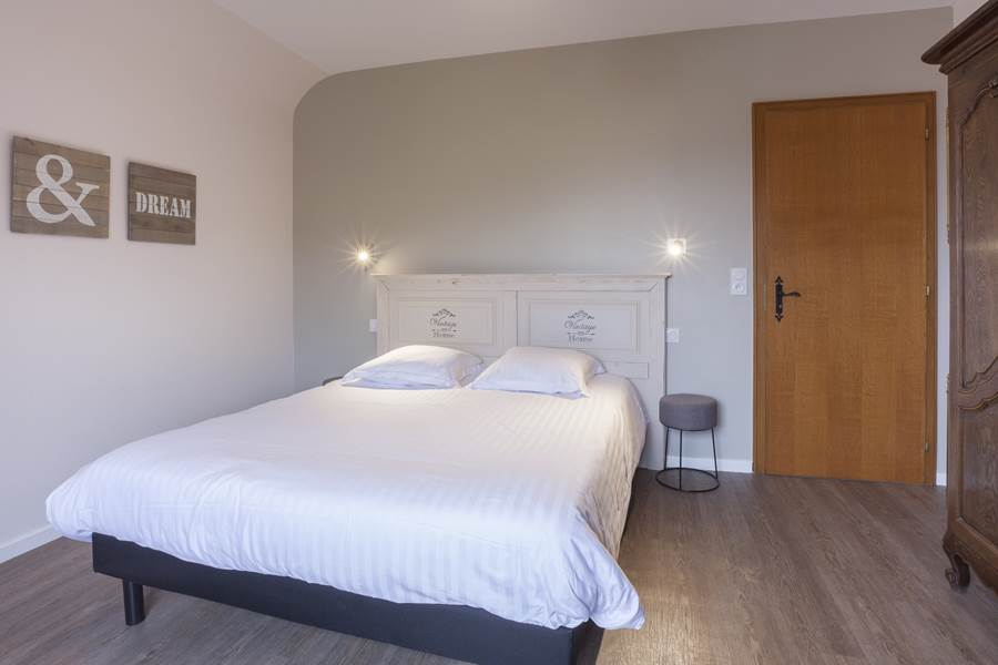 Chambre 1  Room 1