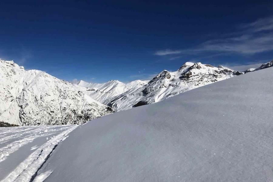 Ski Freeride Pelvoux