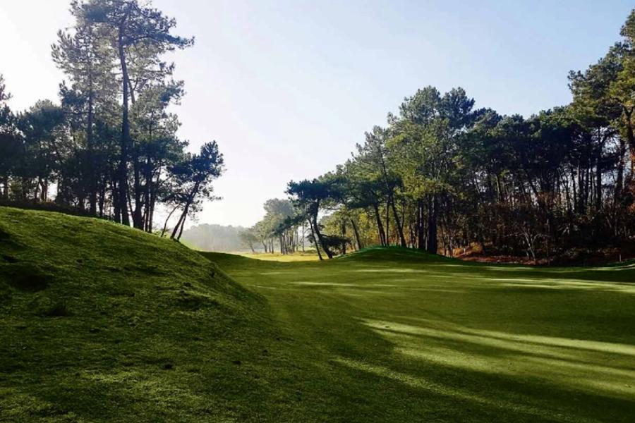 Au bout du golf HOUSE ZYX