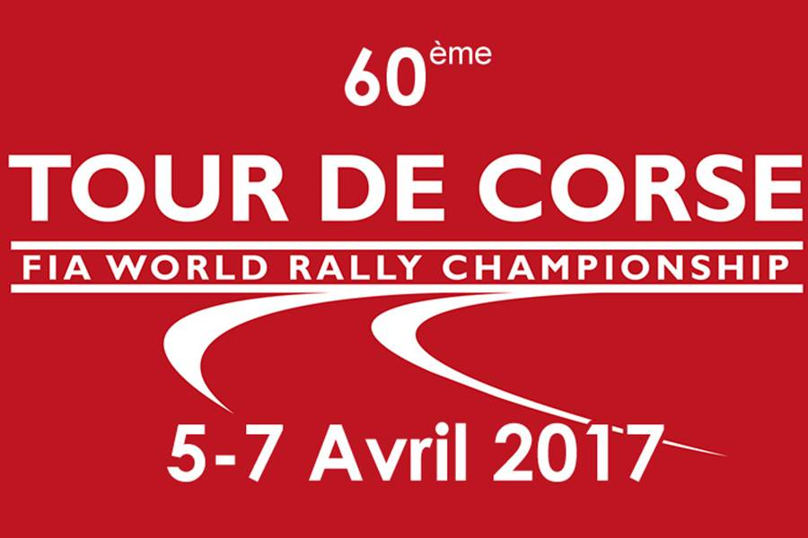 Tour de Corse Automobile 2017 - WRC -
