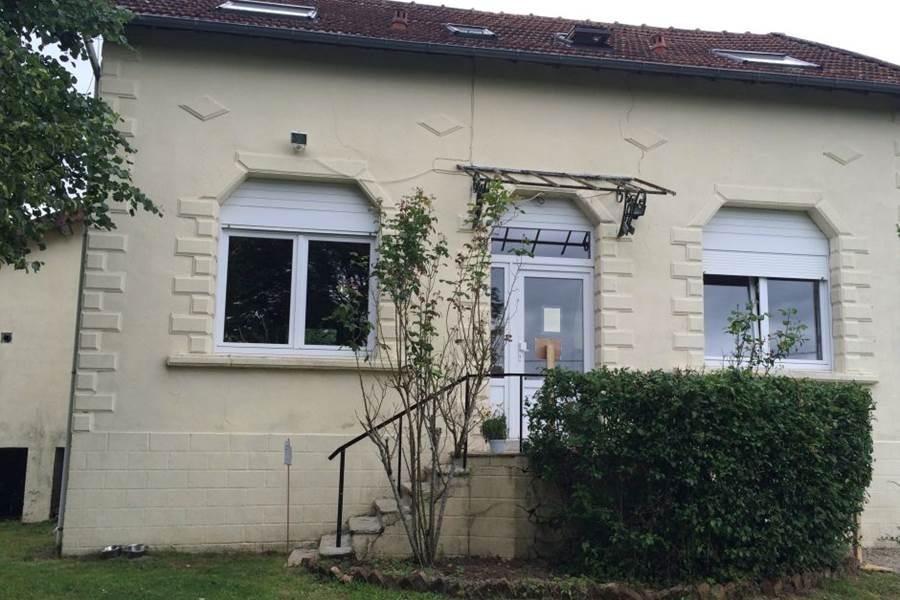 Chambre d'hôtes référence du Masjoubert - la maison