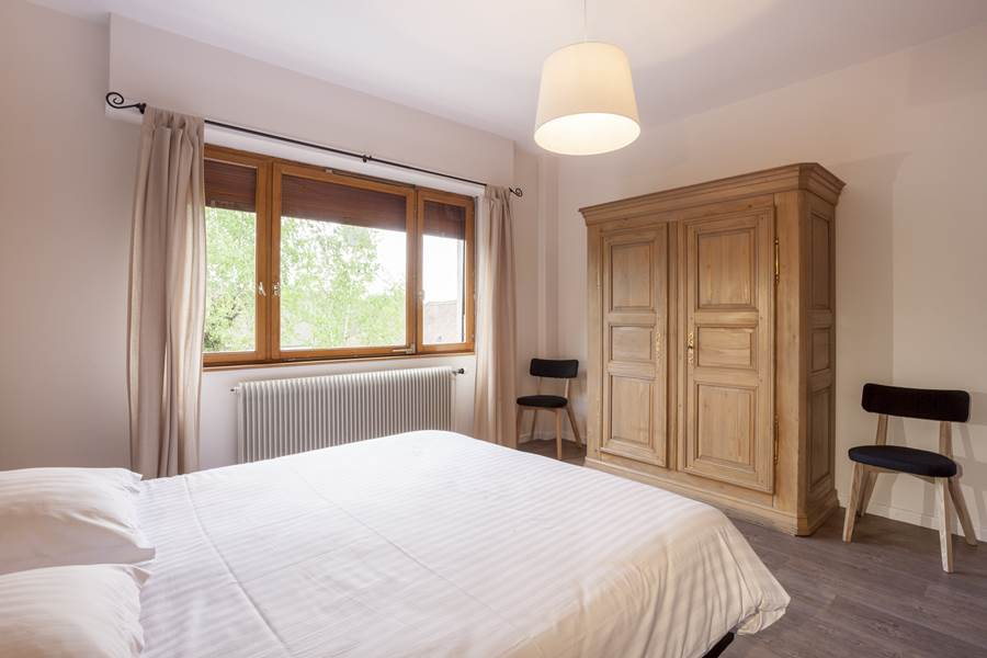Chambre 3  Room 3