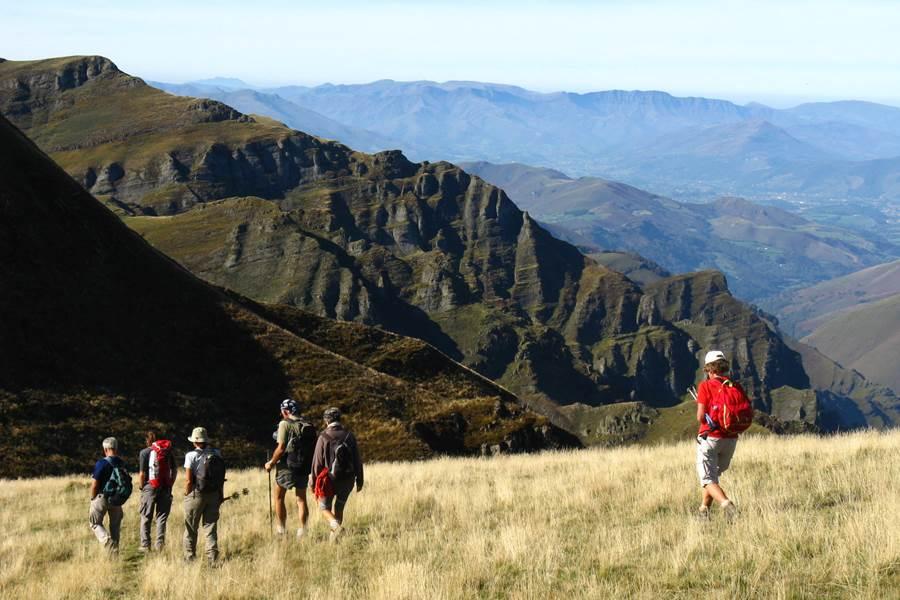 Activités_rando en montagne