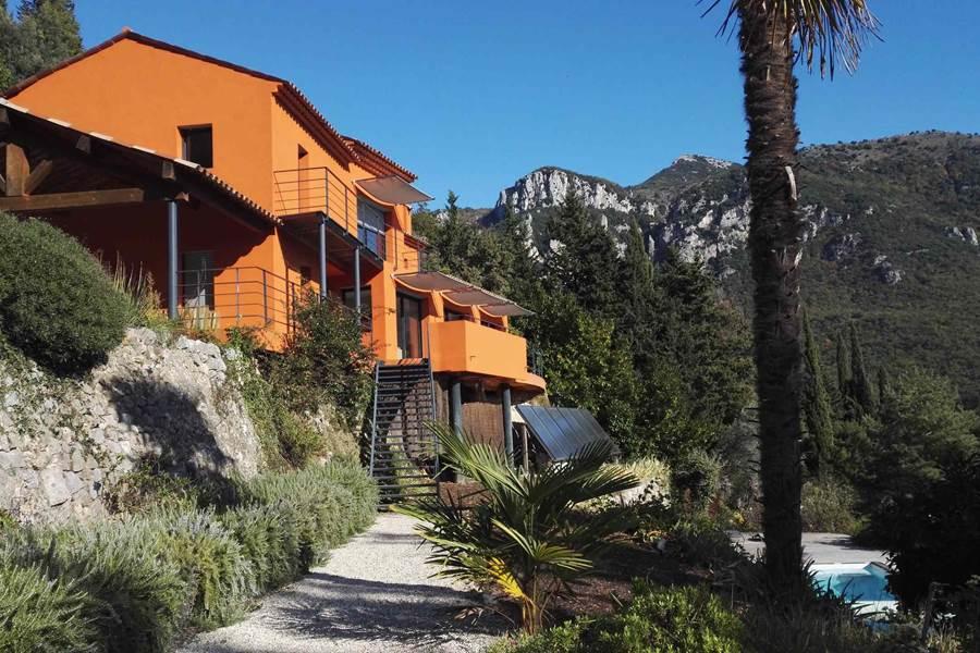 Villa Bigarade