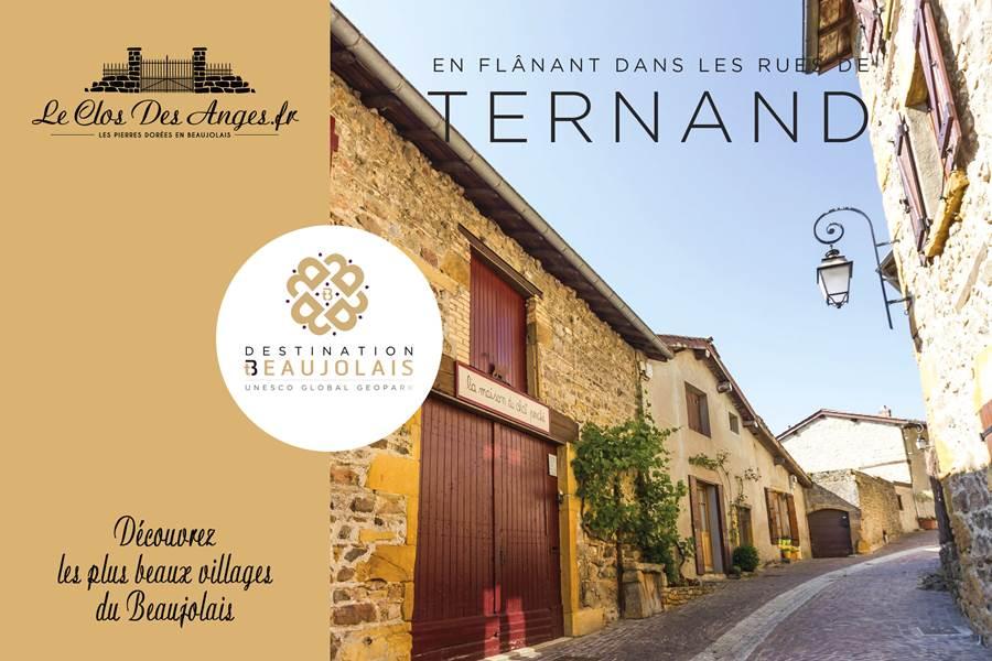 Ternand Beaujolais