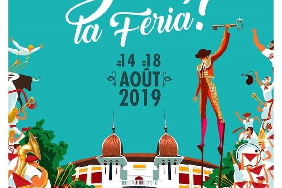 Dax, la Feria ! 2019