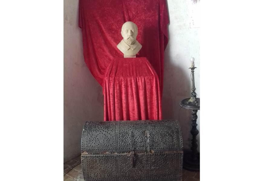 Buste de Montaigne