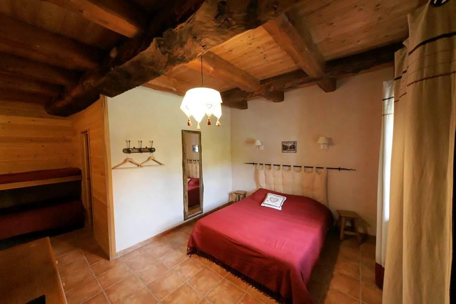 Chambre La Condamine