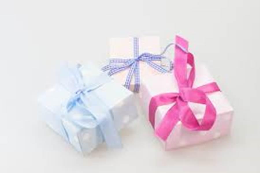 bon cadeau romantique