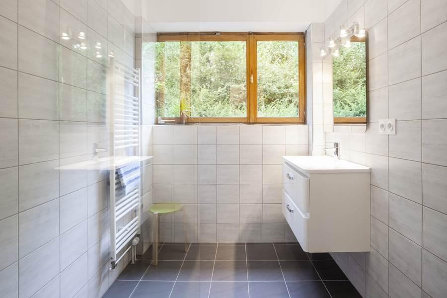 Salle d'eau 1  Shower 1