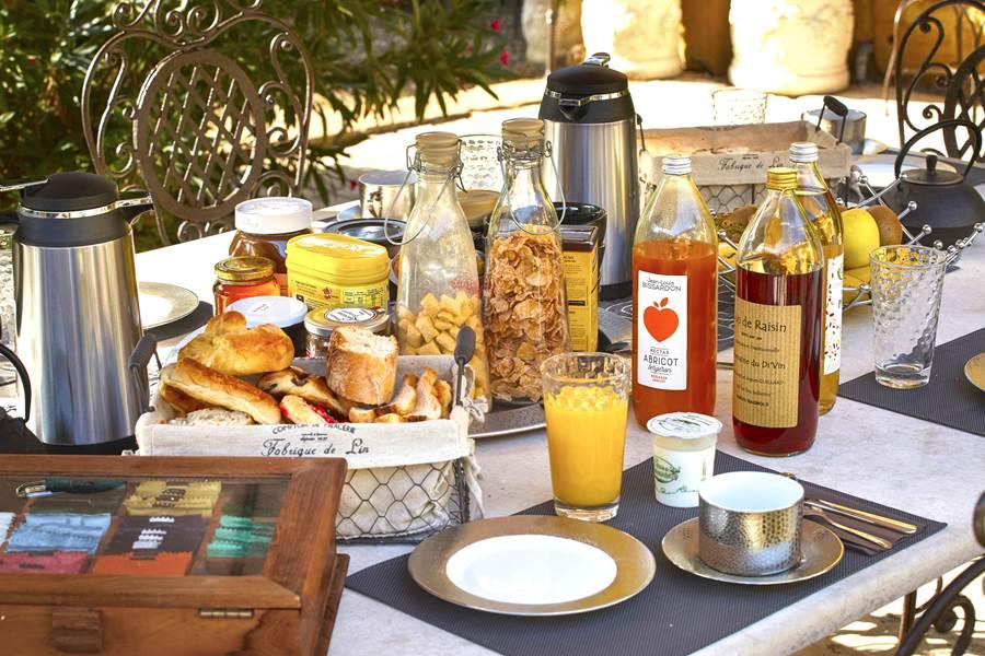 Le Clos Des Anges_petit_déjeuner