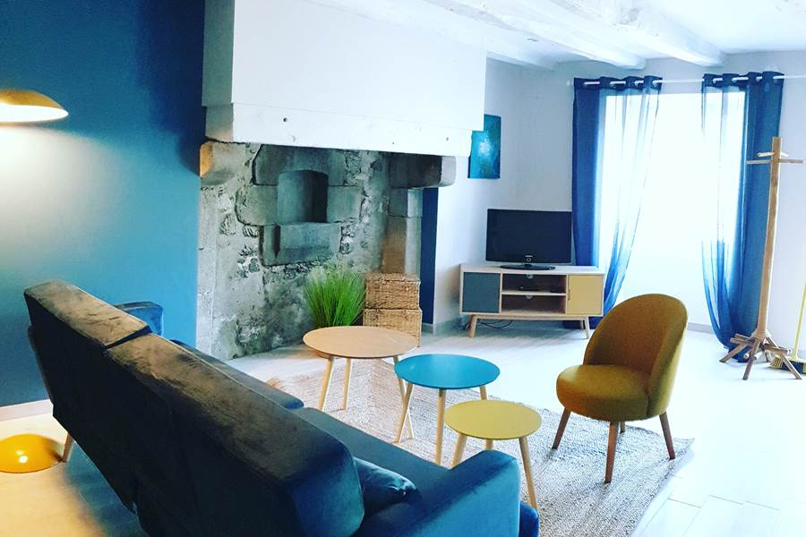 Gîte à Pensol (87) - Haute Vienne Tourisme.