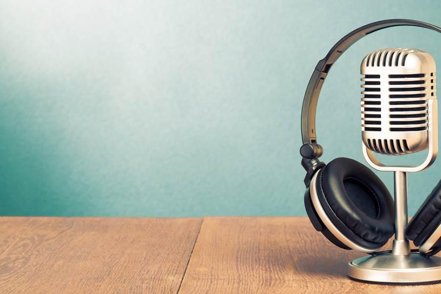 radio-interview