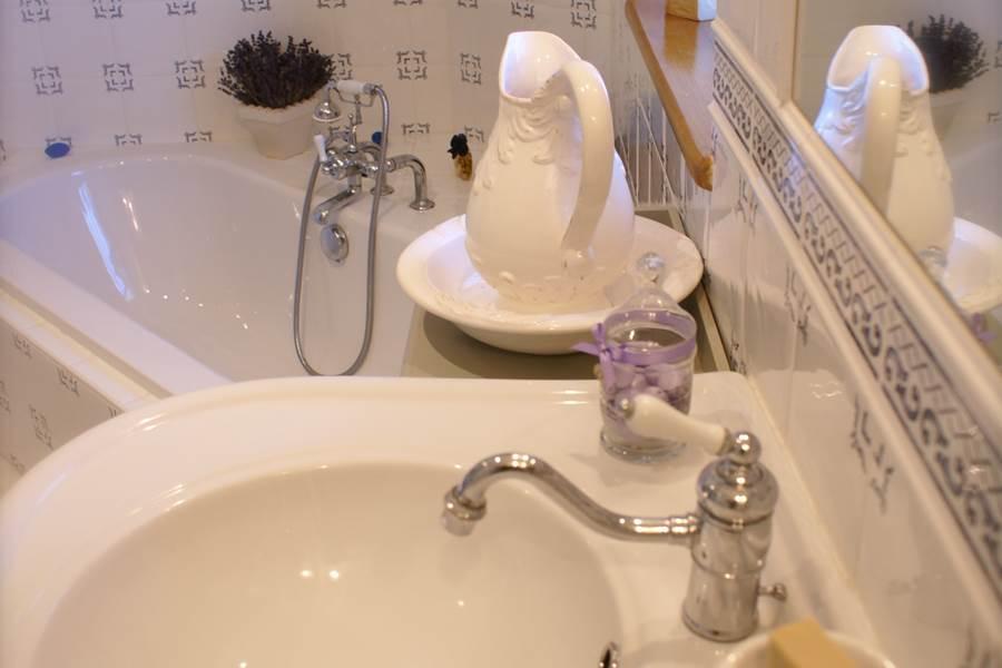 Salle de bains LUBERON