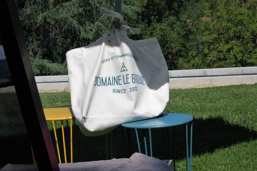 DomaineLe Broual, chambres d'hôtes de charme dans le Lot, since 2012