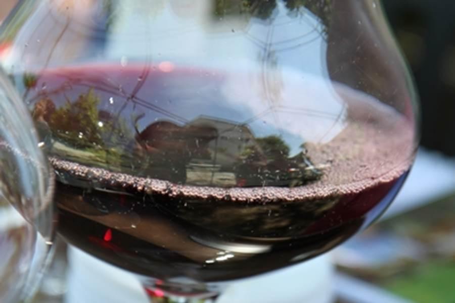 Graal Decanter Spigelau, service du vin Cave Le ranch des Lacs