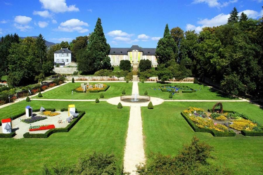 parc de wesserling jardin remarquable