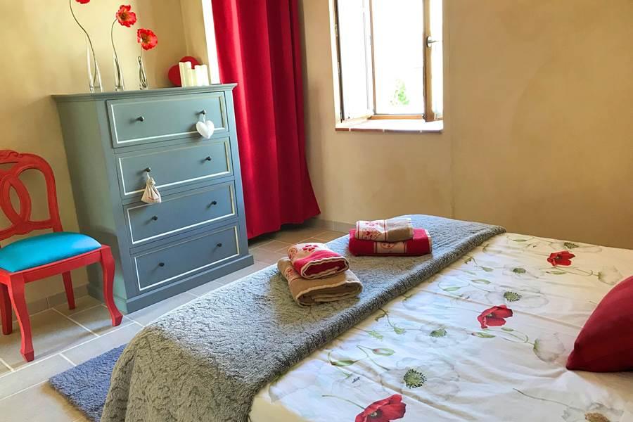 Chambre d'hôtes près de Cahors avec piscine