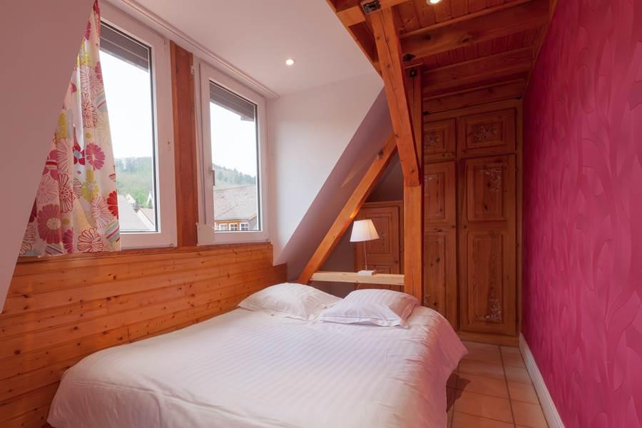 chambre 2  bedroom 2