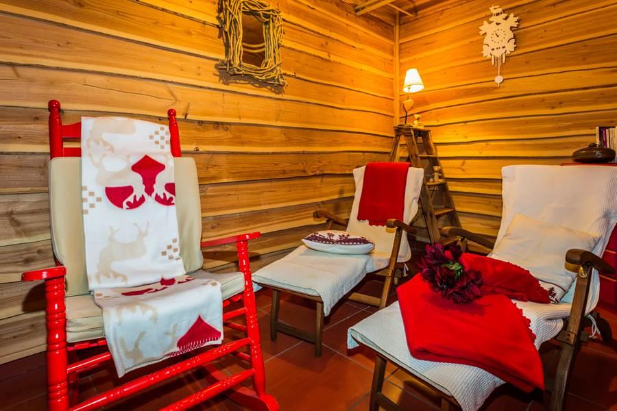 espace soin et détente massage