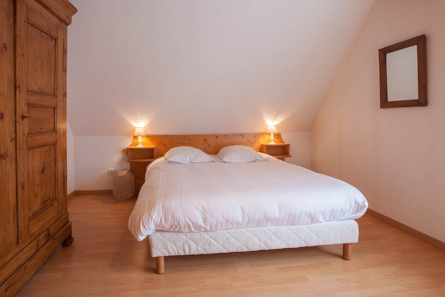 chambre  bedroom