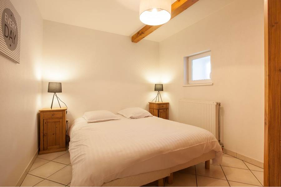 chambre 3  bedroom 3