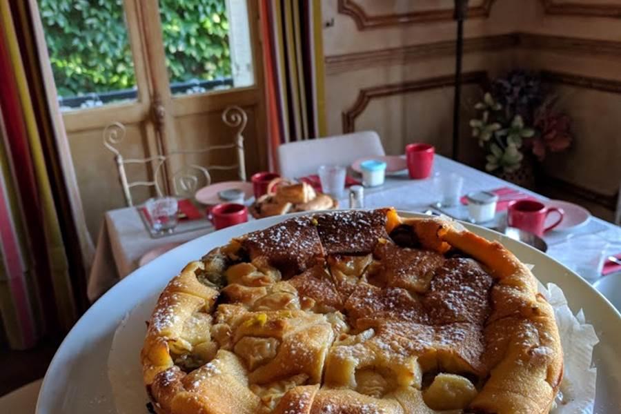 Gâteau maison