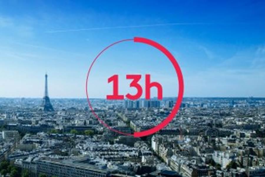 JT 13H France 2