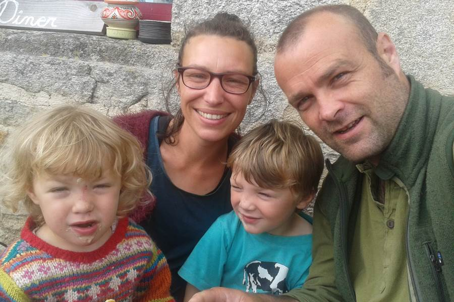 la Famille Bobéhec