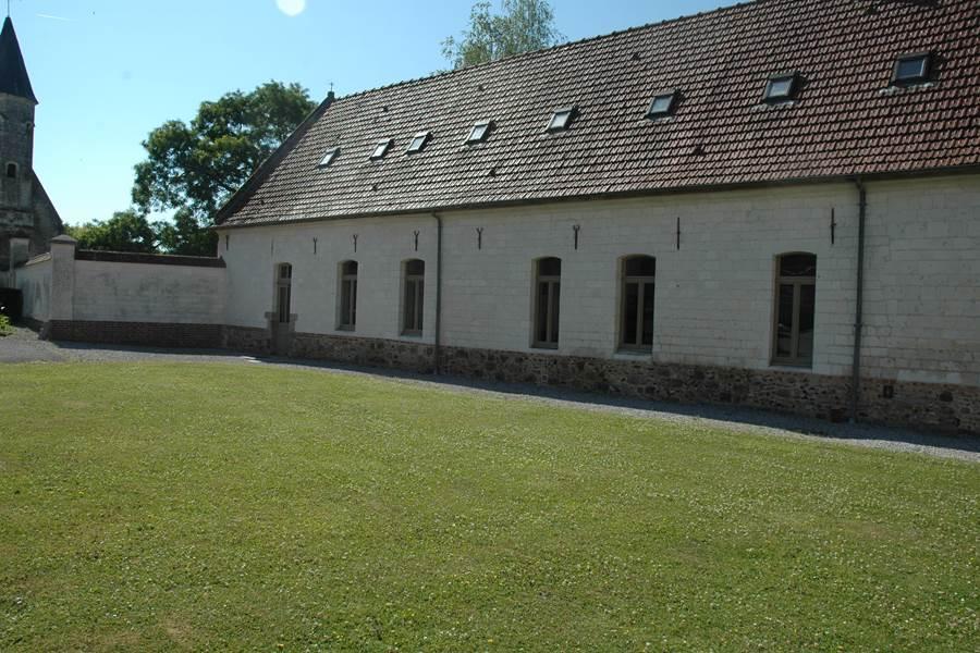Gite côté abbaye