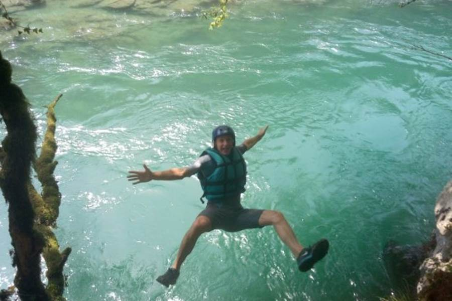 Xtrem O'Vives Evasi'eau