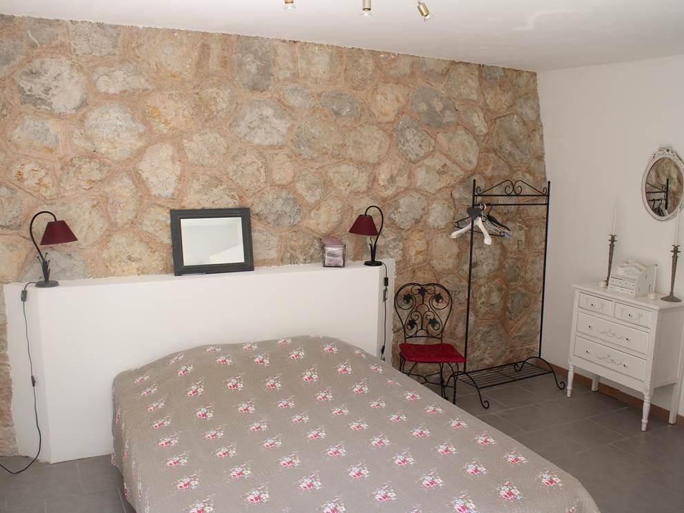 Chambre Belle de nuit