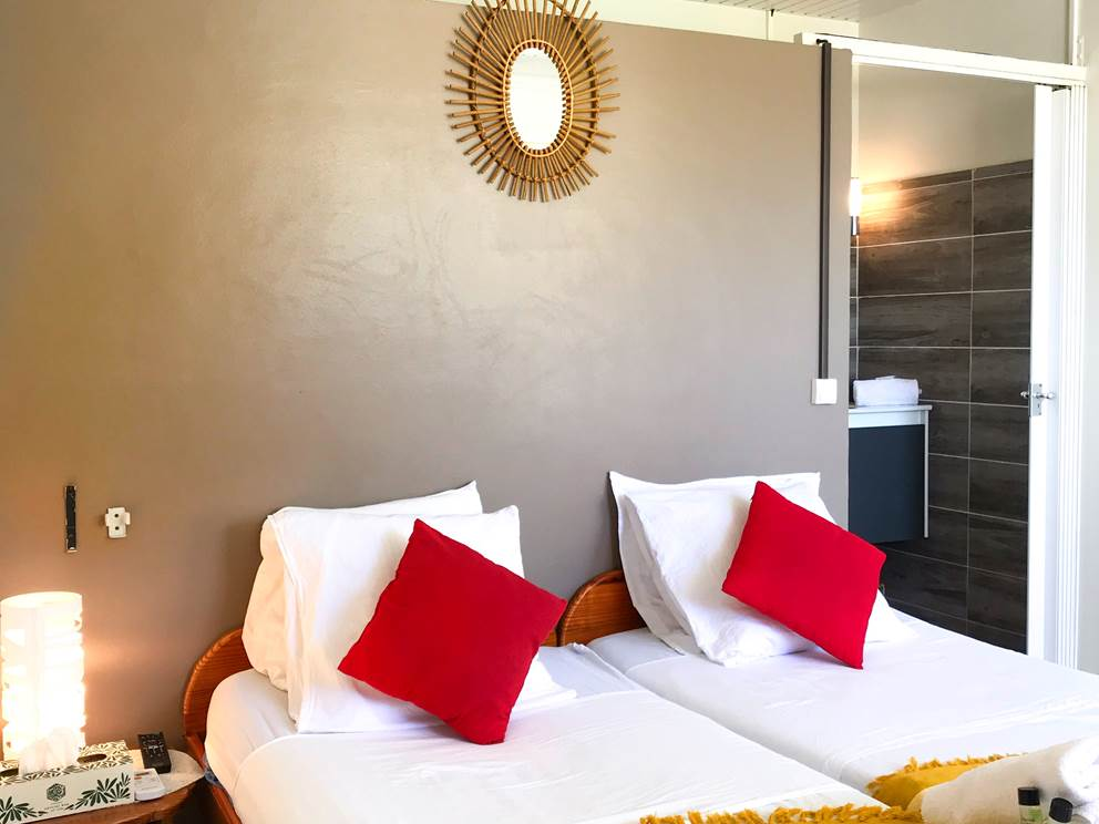 Hotel la Desirade