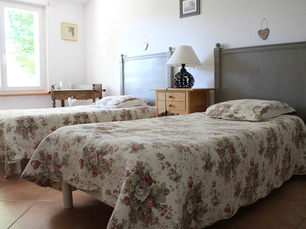 Chambre Marie Camille