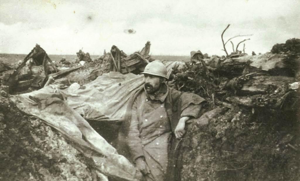 Centenaire de la Grande Guerre à Sarzeau - Morbihan - Bretagne Sud